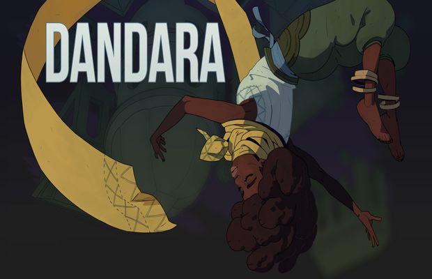 Solution pour Dandara, exploration old school !