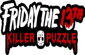 solution pour Friday the 13th Killer Puzzle a