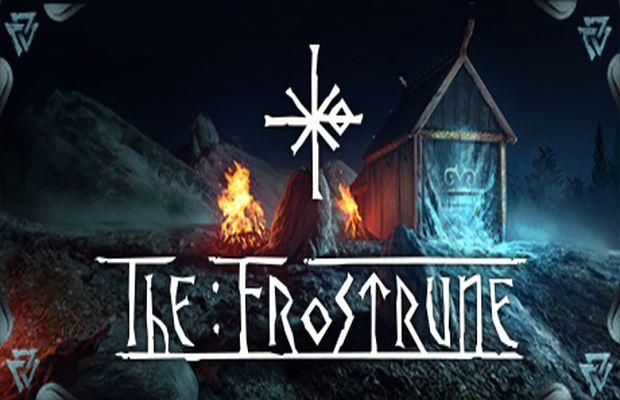 solution pour The Frostrune a