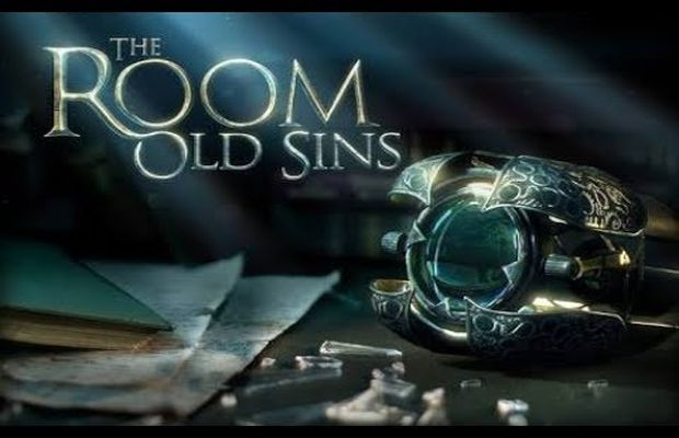 solution pour The Room Old Sins a