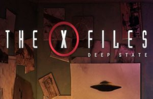 solution pour The X-Files Deep State a