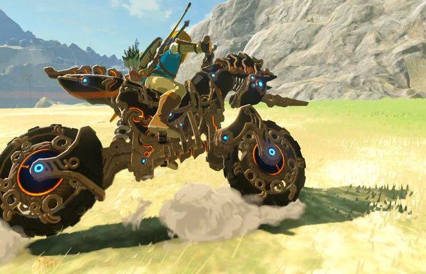 solution pour Zelda Breath of the Wild Ode aux Prodiges