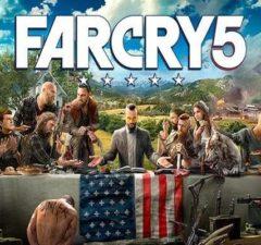 solution pour Far Cry 5 a
