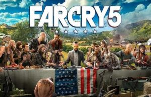 solution pour Far Cry 5 a