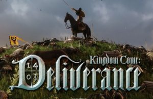 solution pour Kingdom Come Deliverance a