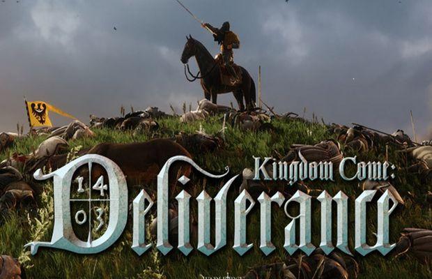 solution pour Kingdom Come Deliverance a