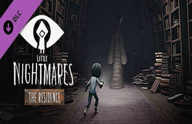 solution pour Little Nightmares The Residence c