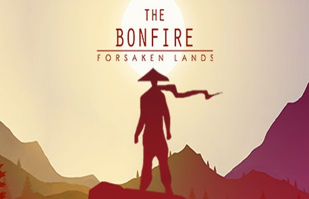 solution pour The Bonfire Forsaken Lands a