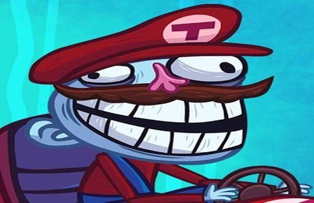 Solution pour Troll Face Quest Video Games 2