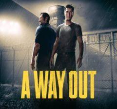 solution pour A Way Out a