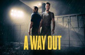 Read more about the article Solution pour A Way Out: évasion à deux !
