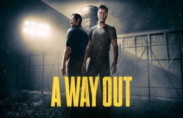 solution pour A Way Out a