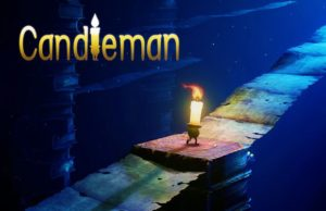 solution pour Candleman The Complete Journey a