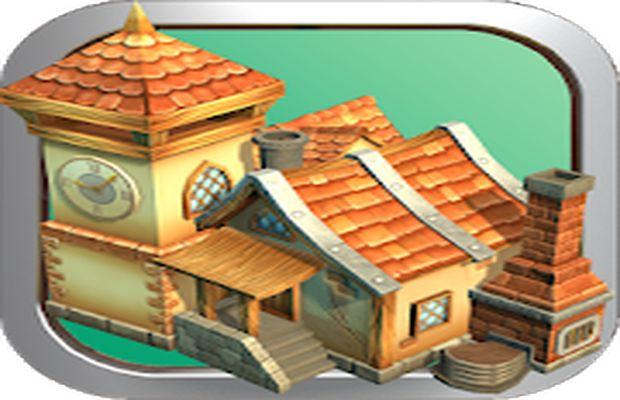 solution pour Escape Alchemist's House a