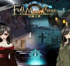solution pour Full Moon Case Criminal Escape a