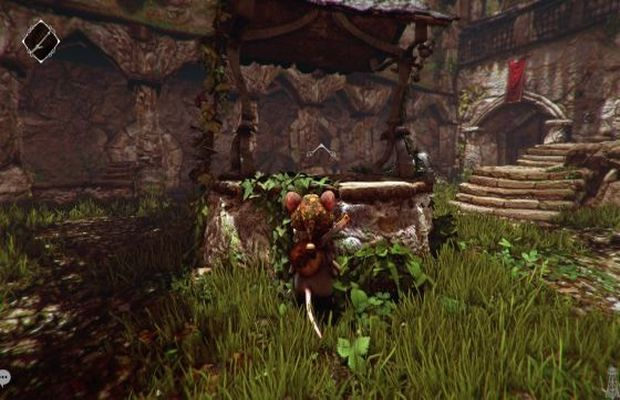 solution pour Ghost of a Tale b