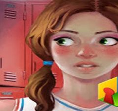 solution pour High School Escape 2 a