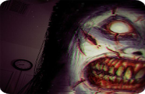 solution pour The Fear Creepy Scream House a
