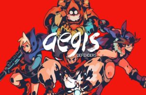solution pour Aegis Defenders a