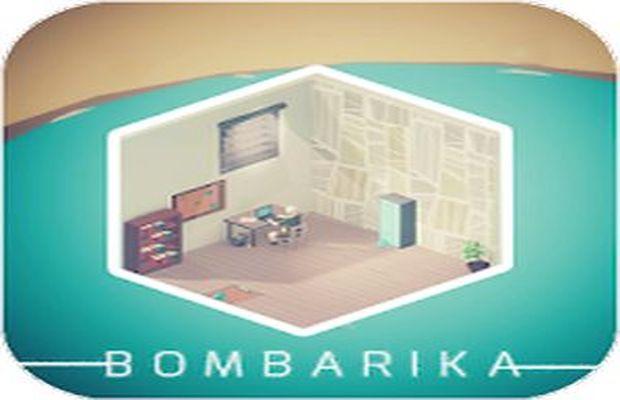 solution pour BOMBARIKA a