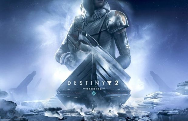 solution pour Destiny 2 Warmind a