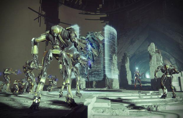 solution pour Destiny 2 Warmind b