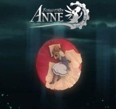 solution pour Forgotton Anne a