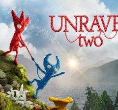 solution pour Unravel 2 a