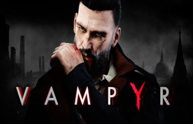 solution pour Vampyr a