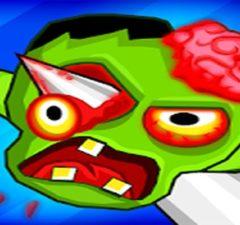 solution pour Zombie Ragdoll a