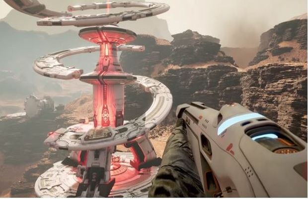 solution pour Far Cry 5 Lost on Mars b
