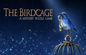 Solution pour The Birdcage: la cage aux oiseaux