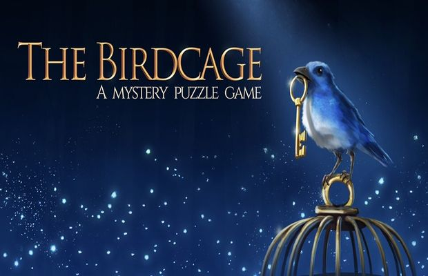 solution pour The Birdcage a