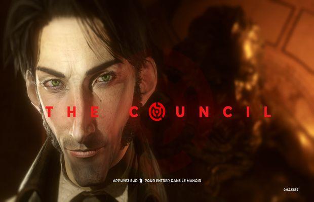 solution pour The Council a