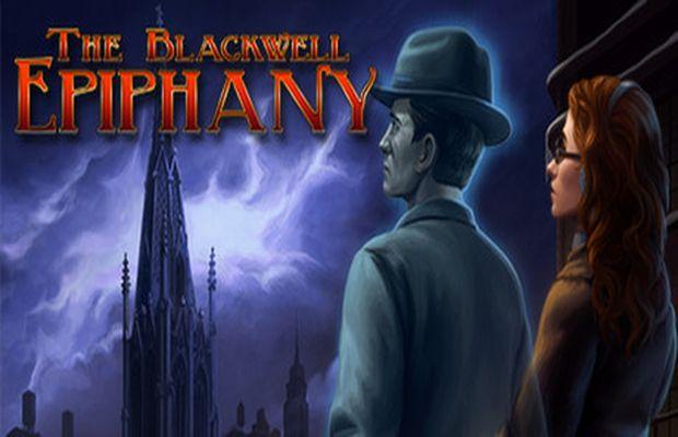 Read more about the article Solution pour The Blackwell Epiphany, 5e volet de la série