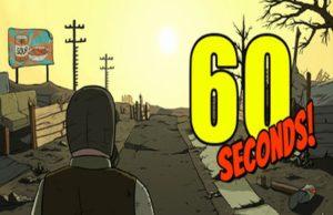 solution pour 60 secondes a