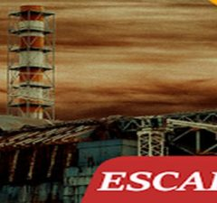 solution pour Escape from Chernobyl a