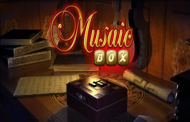Read more about the article Solution pour Musaic Box, puzzle game musical