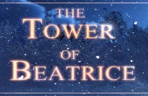 solution pour The Tower of Beatrice a
