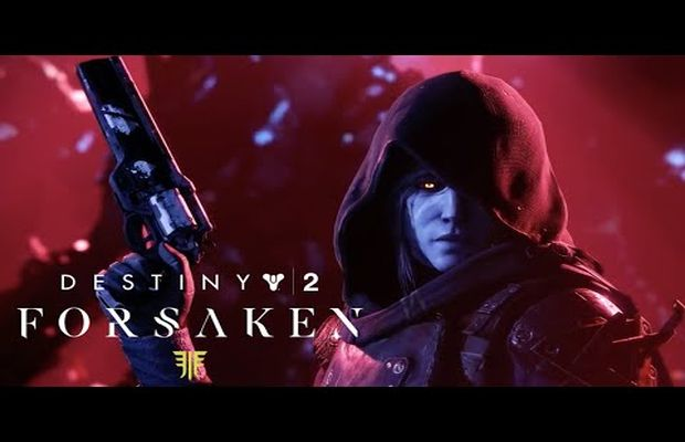 solution pour Destiny 2 FORSAKEN a