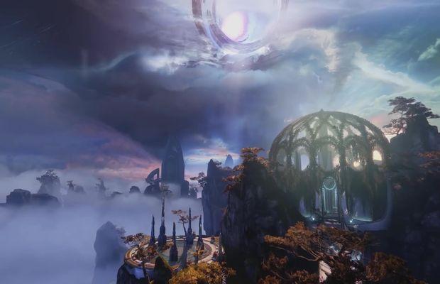 solution pour Destiny 2 FORSAKEN b