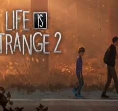 Solution pour Life is Strange 2 a