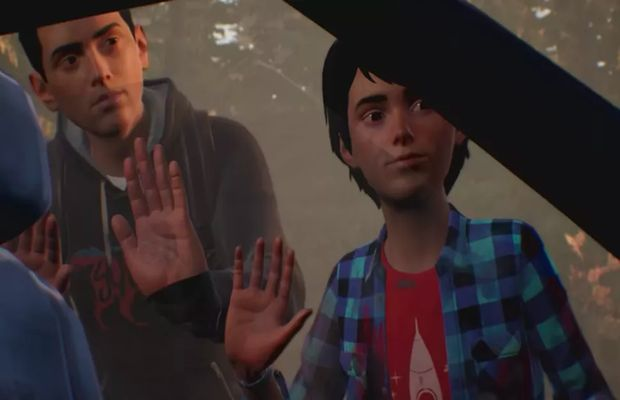 Solution pour Life is Strange 2 episode 1