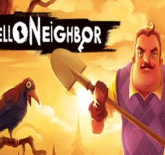 solution pour Hello Neighbor a
