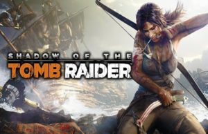 Solution pour Shadow of the Tomb Raider