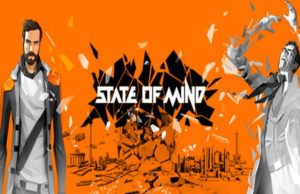 solution pour State of Mind a