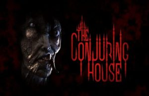 solution pour The Conjuring House a