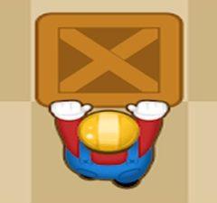 Solution pour Push Maze Puzzle a