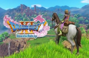 solution pour Dragon Quest XI a
