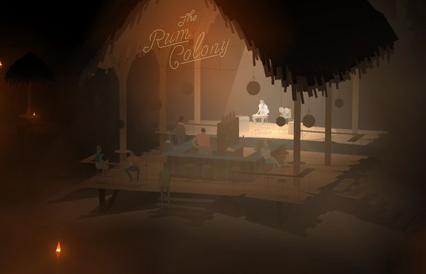 solution pour Kentucky Route Zero b